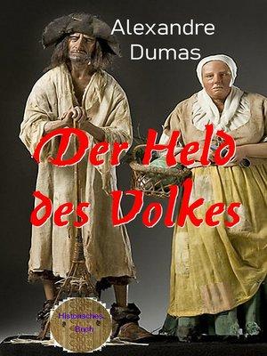 cover image of Der Held des Volkes
