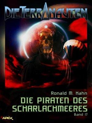 cover image of DIE TERRANAUTEN, Band 17