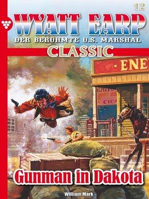 cover image of Wyatt Earp Classic 12 – Western