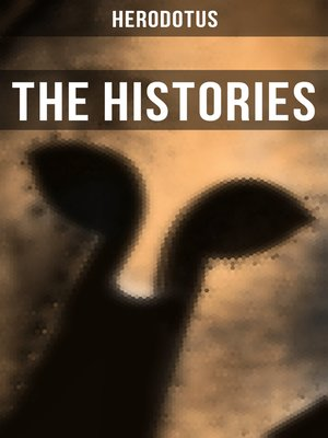 cover image of The Histories of Herodotus