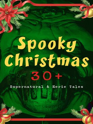 cover image of Spooky Christmas