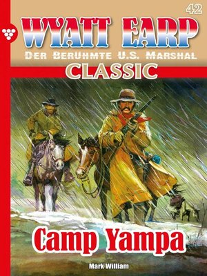 cover image of Wyatt Earp Classic 42 – Western