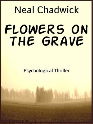 cover image of Flowers on the Grave