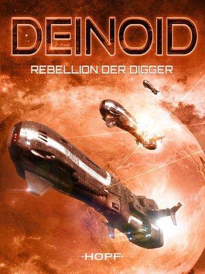 cover image of Deinoid 1