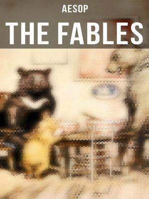 cover image of The Fables of Aesop