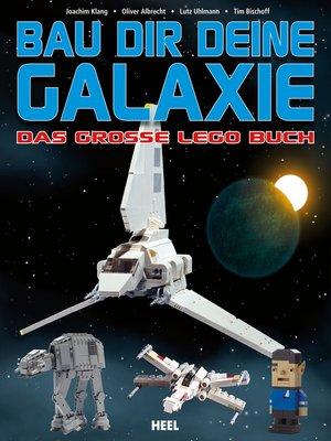 cover image of Bau dir deine Galaxie