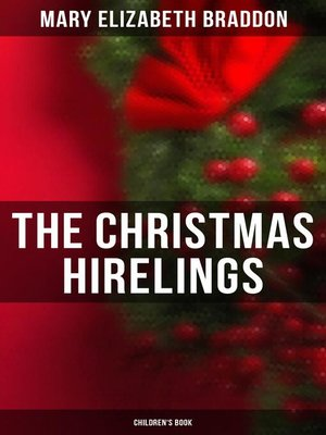 cover image of The Christmas Hirelings (Children's Book)
