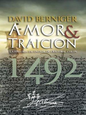 cover image of Amor&Traición