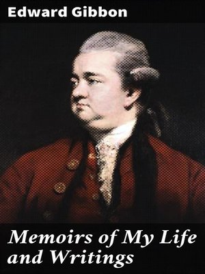 cover image of Memoirs of My Life and Writings