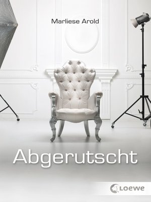 cover image of Abgerutscht