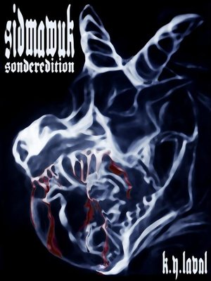 cover image of Sidmawuk--Sonderedition