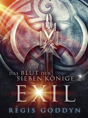 cover image of Das Blut der sieben Könige 2