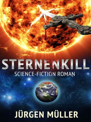 cover image of Sternenkill
