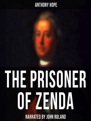 cover image of The Prisoner of Zenda