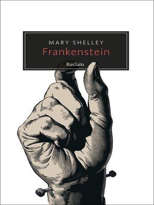 cover image of Frankenstein oder Der moderne Prometheus
