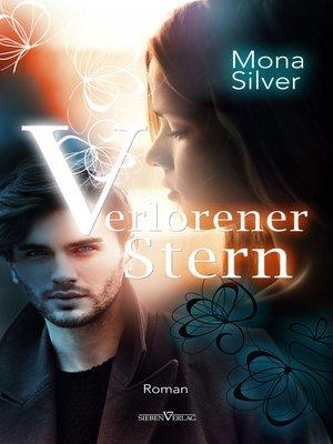 cover image of Verlorener Stern