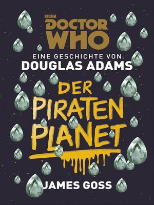 cover image of Der Piratenplanet