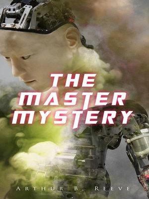 cover image of The Master Mystery