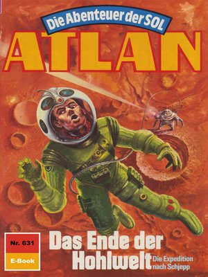 cover image of Atlan 631