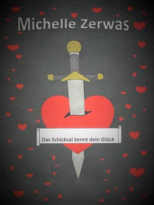 cover image of Das Schicksal kennt dein Glück