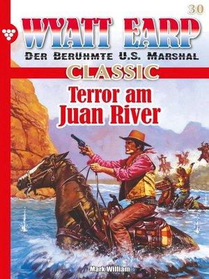 cover image of Wyatt Earp Classic 30 – Western