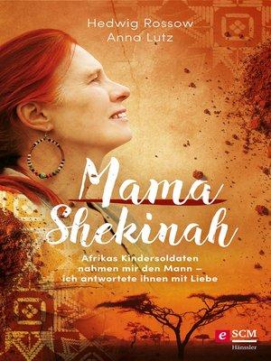 cover image of Mama Shekinah