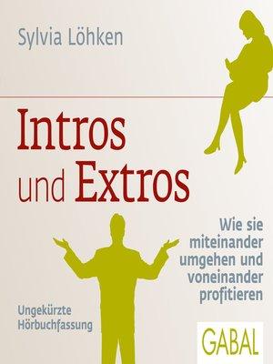 cover image of Intros und Extros