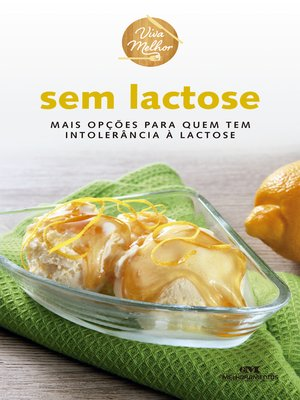 cover image of Sem Lactose