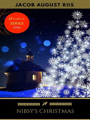 cover image of Nibsy's Christmas