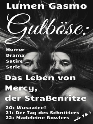 cover image of Gutböse