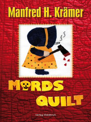 cover image of Mords Quilt