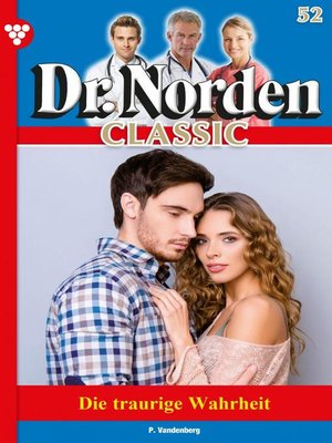 cover image of Dr. Norden Classic 52 – Arztroman