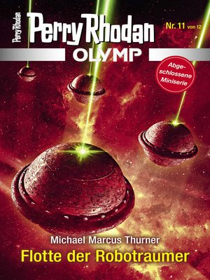 cover image of Olymp 11