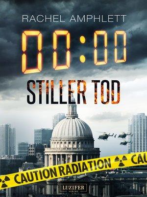 cover image of STILLER TOD