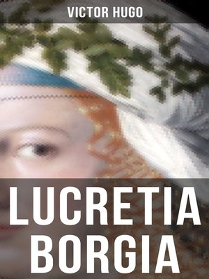 cover image of Lucretia Borgia