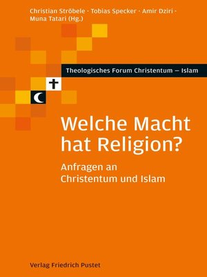 cover image of Welche Macht hat Religion?