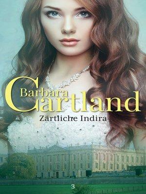 cover image of Zärtliche Indira