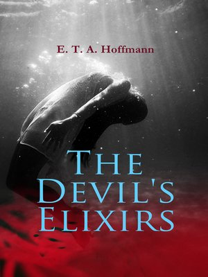 cover image of The Devil's Elixirs