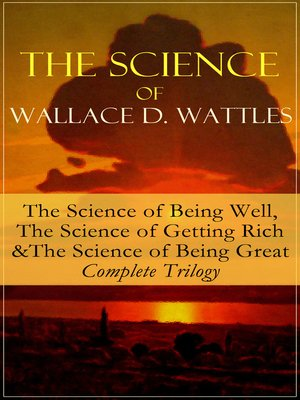 cover image of The Science of Wallace D. Wattles