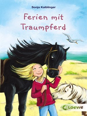 cover image of Ferien mit Traumpferd