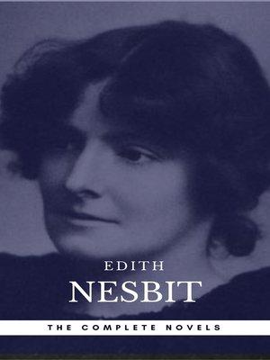 cover image of Edith Nesbit