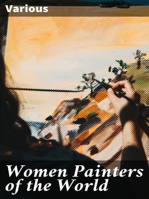 cover image of Women Painters of the World