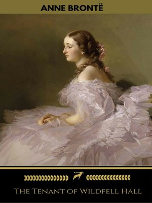 cover image of The Tenant of Wildfell Hall (Golden Deer Classics)