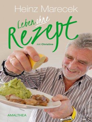 cover image of Leben ohne Rezept