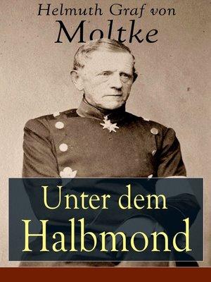 cover image of Unter dem Halbmond