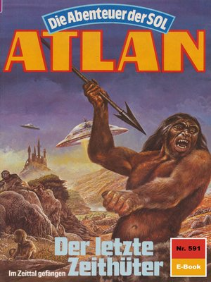 cover image of Atlan 591