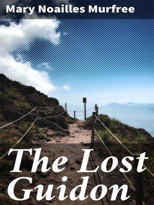 cover image of The Lost Guidon