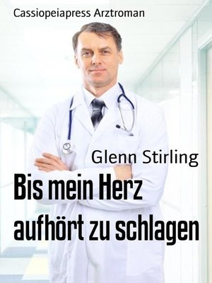 cover image of Bis mein Herz aufhört zu schlagen