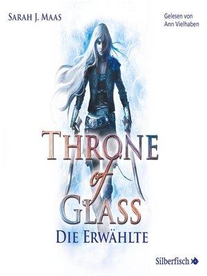 cover image of Die Erwählte