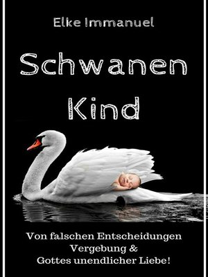 cover image of Schwanenkind